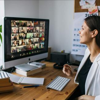 14 Video Conference Etiquette Tips